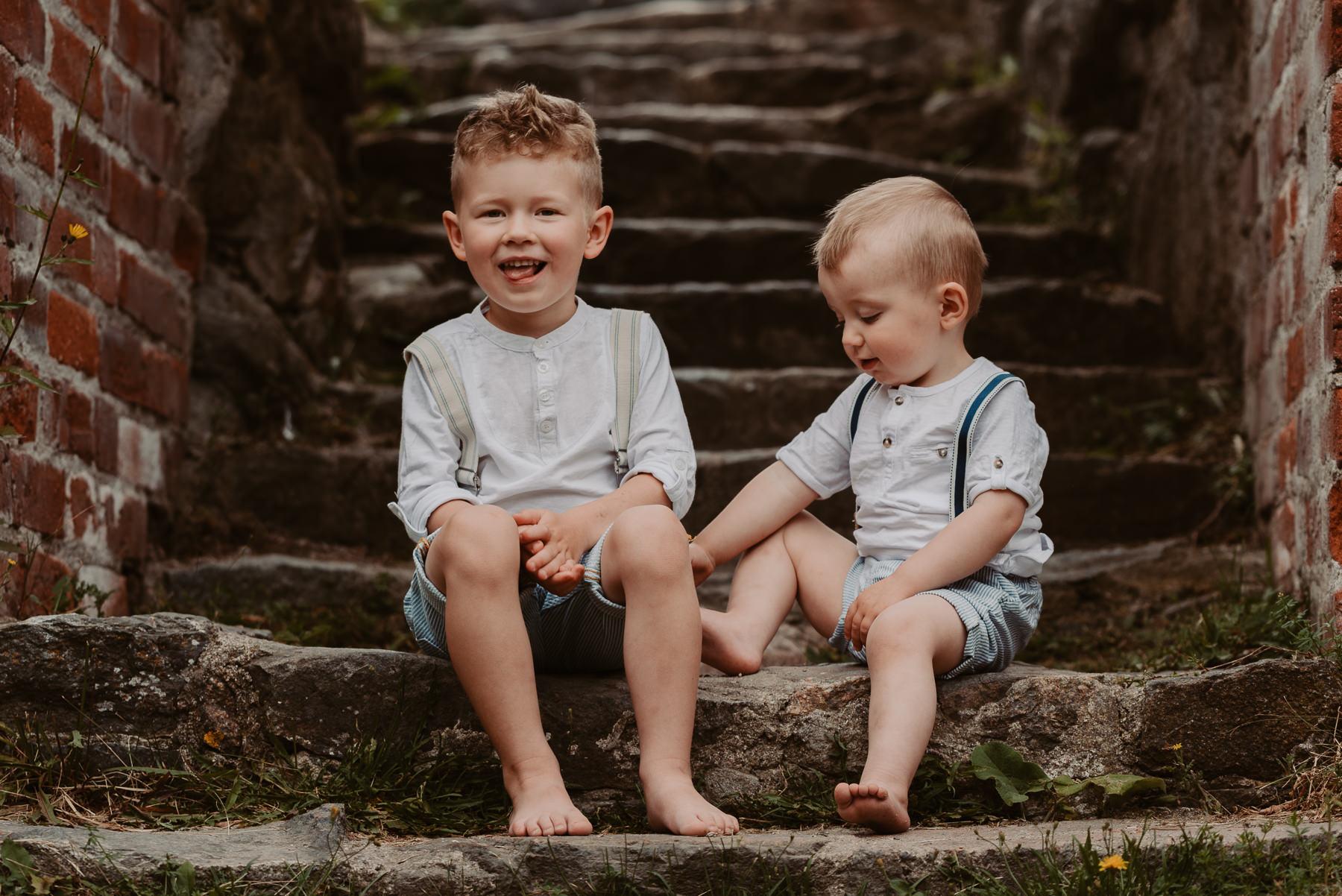Ellen Kivistö | Barnfotografering Familjefotografering Åbo