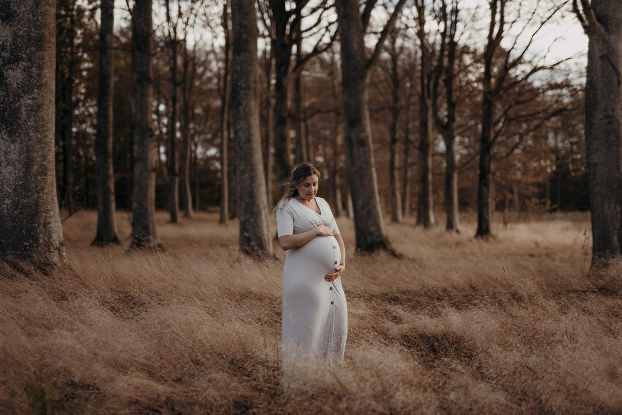 Ellen Kivistö | Gravidfotografering Åbo